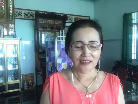 KARAOKE TD NUOC MAT MY CHAU NGAN CHAU SONG CA